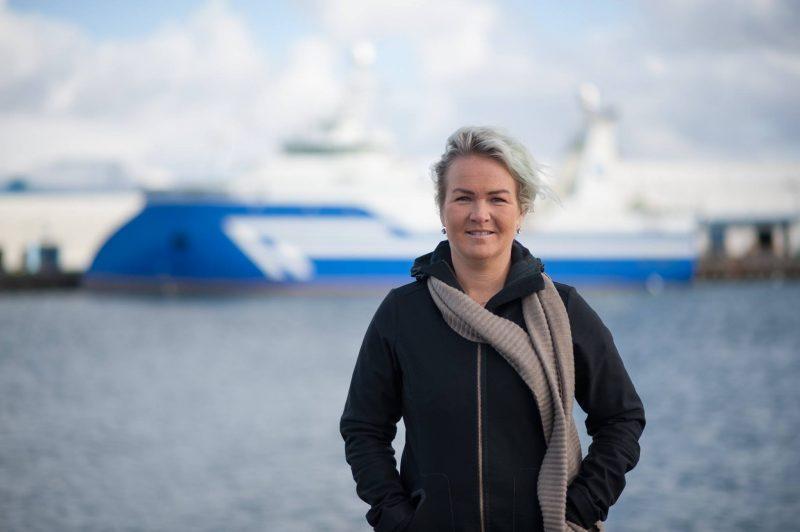 Heiðveig María Einarsdóttir