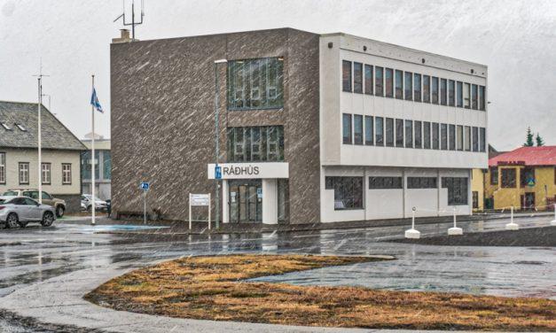 Saga Bókasafnsins á Siglufirði