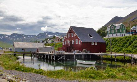 Sumaropnun hjá Síldarminjasafni Íslands