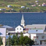 Fjör í Ólafsfjarðarkirkju