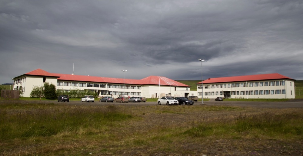 Sproti ársins á Norðurlandi