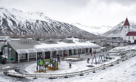 118 börn í leikskóla Fjallabyggðar