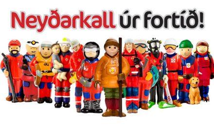 Neyðarkallinn 2018