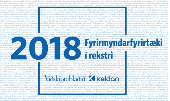 Byggingafélagið Berg fyrirmyndafyrirtæki í rekstri