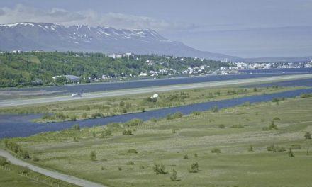 Beint flug til Hollands frá Akureyri