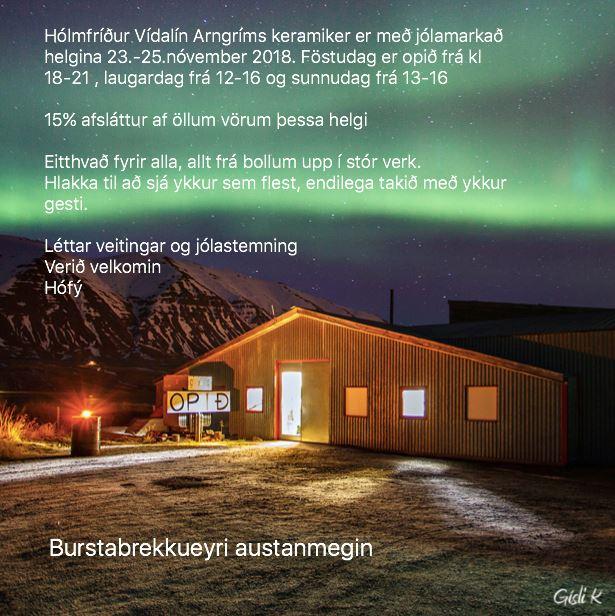 Jólamarkaður