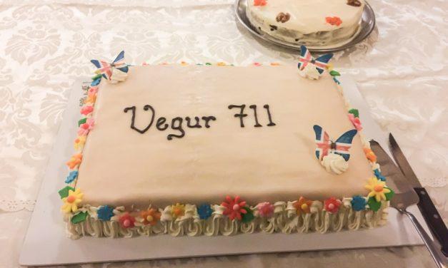 Fjölmennur fundur með Sigurði Inga um Vatnsnesveg #711