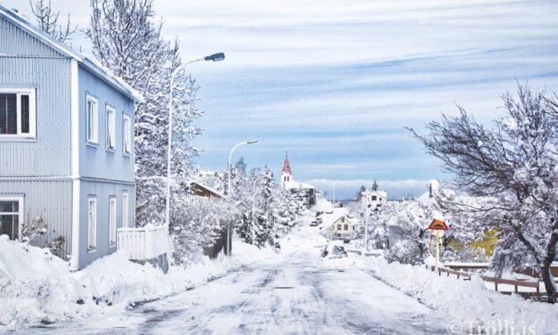 Myndakvöld Siglfirðingafélagsins í kvöld