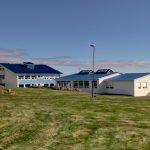 Viðbygging við grunnskólann
