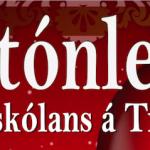 Jólatónleikar Tónlistarskólans á Tröllaskaga