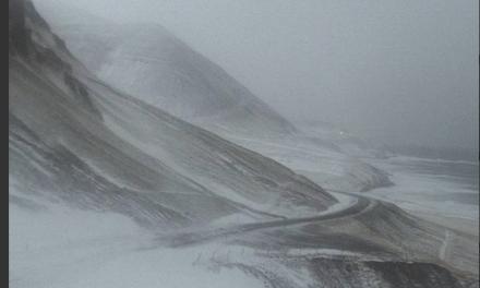 Búið að opna Siglufjarðarveg