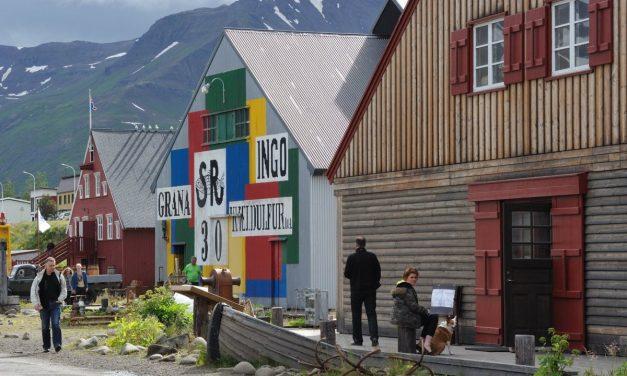 Gagnagrunnur um menningarstarf á Norðurlandi