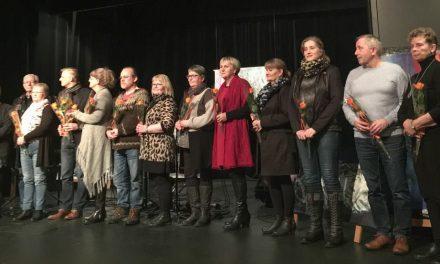 Menningar- og frístundastyrkir fyrir árið 2019