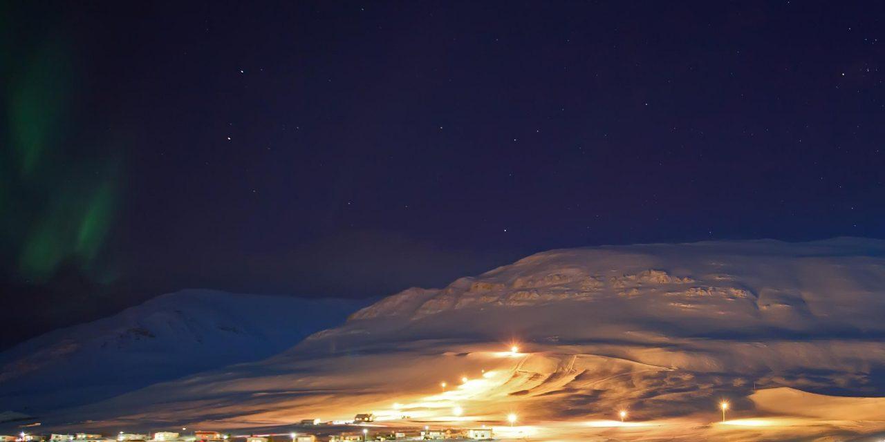 Skíðasvæðið í Ólafsfirði opnað í dag
