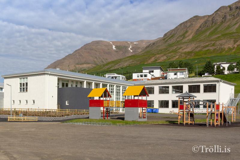 Skólamáltíðir Grunnskóla Fjallabyggðar boðnar út