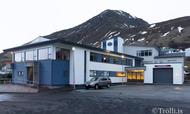 Krabbameinsleit á Heilsugæslustöðinni á Siglufirði