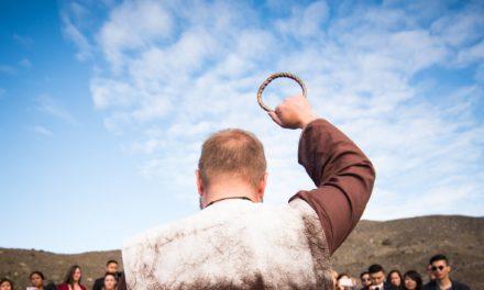 Sólarblót í Ólafsfirði í dag