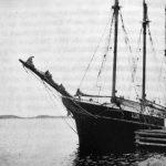 Síldarsaga: Umskipunartúr við Ísland 1946