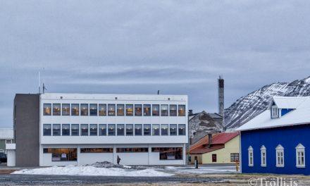 Markaðsstefna Fjallabyggðar
