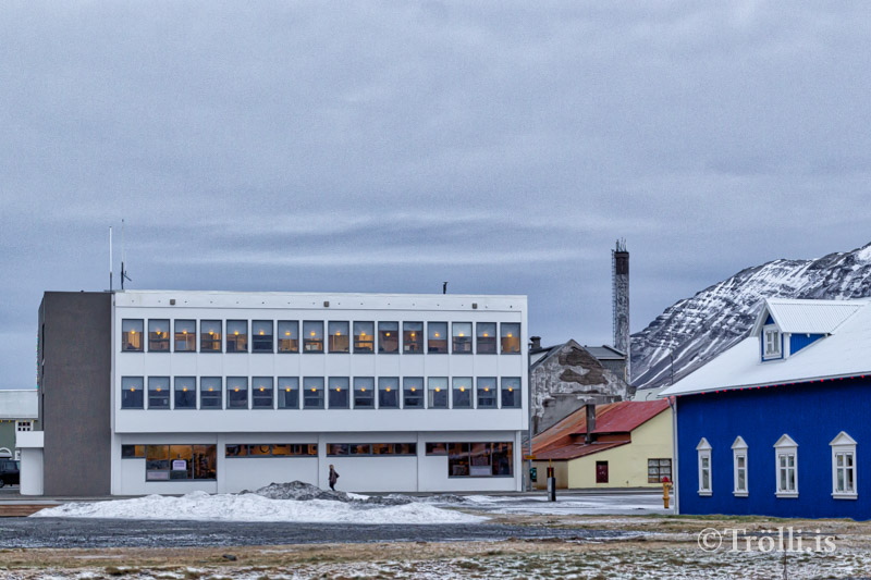 138 erlendir ríkisborgarar í Fjallabyggð