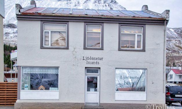 Aðalfundur UMF Glóa á Siglufirði