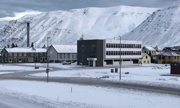 Af hverju var ekki flaggað á nýársdag?
