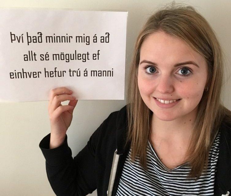 NorðurOrg í beinni á FM Trölla