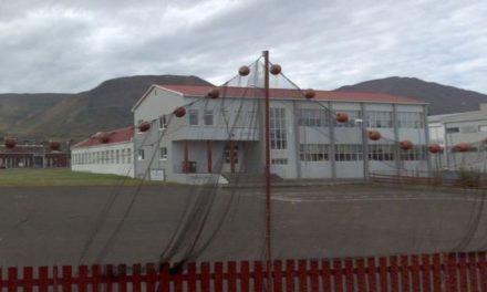 Íbúafundur um framtíðarhlutverk Gamla skóla