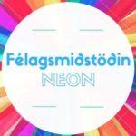 Vantar þig aðstoð ? – Góðgerðarvika Neons