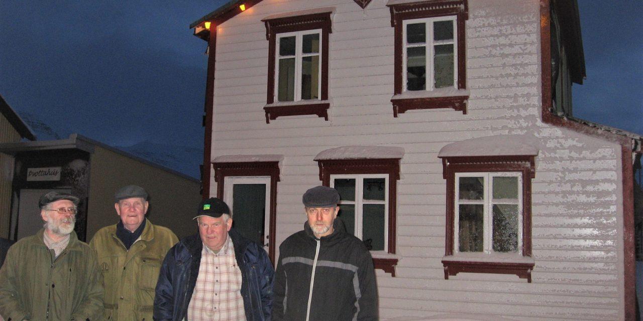 Söluturninn á Siglufirði