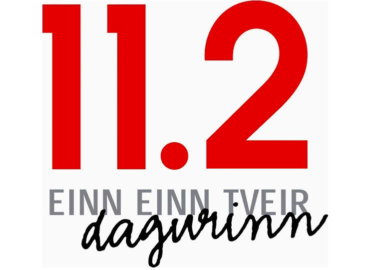 112 dagurinn er í dag á Hvammstanga