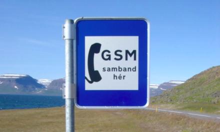 Könnun á fjarskiptasambandi í dreifbýli á Norðurlandi vestra