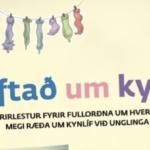 Kjaftað um kynlíf