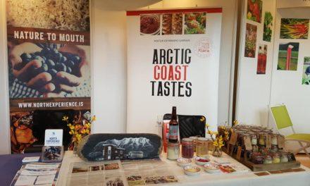 Ólafsfirðingar á Local Food Festival 2019