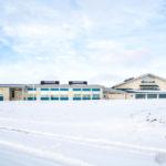 Kynningarfundur á viðbyggingu við Grunnskóla Húnaþings vestra