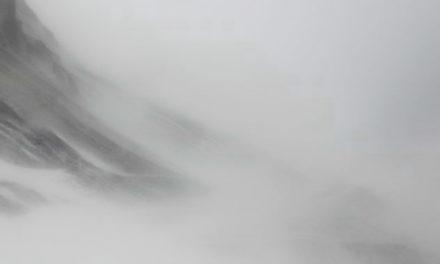 Ekkert ferðaveður á fjallvegum – Gul viðvörun