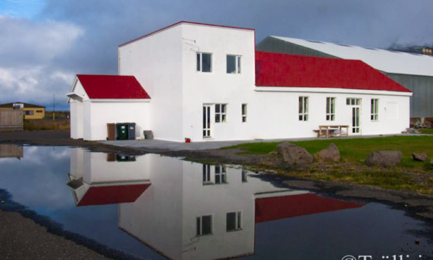 Menningarveisla í Alþýðuhúsinu um páskana