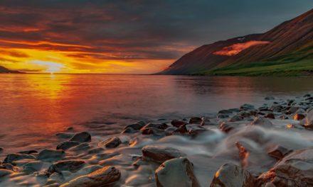 Páskasýning Ljósmyndaklúbbs Fjallabyggðar