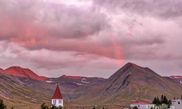 Fræðafélag Siglufjarðar stofnað