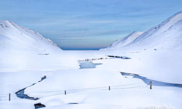 Nafnalisti – Maður ársins í Fjallabyggð