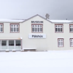 N4 heimsækir Pálshús í Ólafsfirði