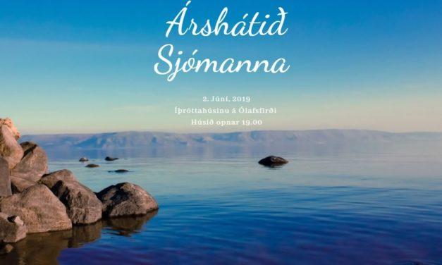 Árshátíð sjómanna