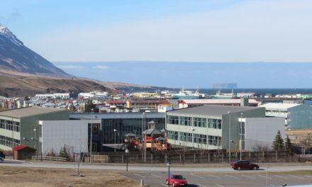 Úttekt á grunnskólum Skagafjarðar