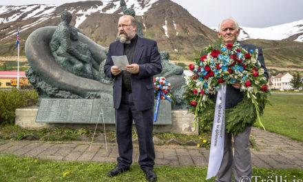Sjómannadagurinn á Siglufirði