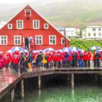Um 100 þúsund ferðamenn í Fjallabyggð 2018
