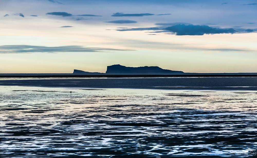 Rafmagnslaust í Skagafirði