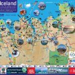 North Iceland Official Tourist Guide og sumarkortið komið út