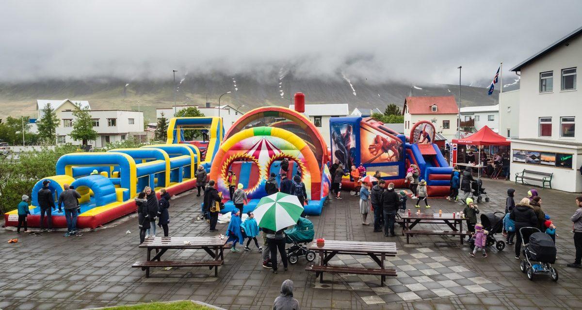 Samkomulag um 17. júní hátíðarhöld í Fjallabyggð útrunnið