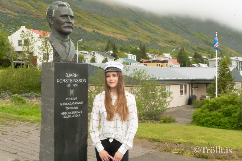 17. júní á Siglufirði