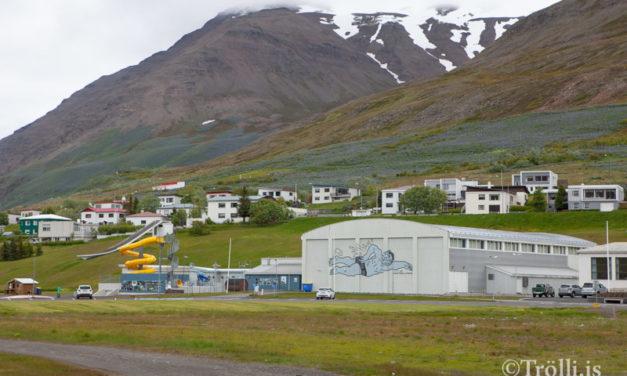 Fjallabyggð leigir út líkamsræktartæki
